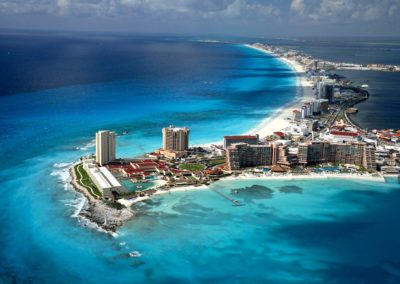 Cancun Playa